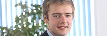 2012 – Johann Andreas Ettengruber tritt der Firma bei